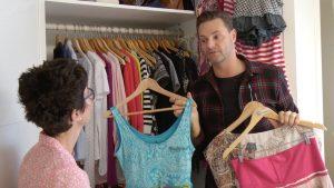 Fred laat Ingrid weer stralen: 'Van dit merk mag je nooit meer iets kopen.'
