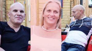 Afl. 1 Helene heeft twee mannen: Jan & Jan. En ze kan zich niets fijners voorstellen