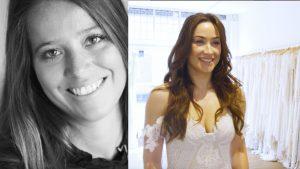 Afl. 2.5 Het allerleukste van de trouwvoorbereidingen: jurken passen