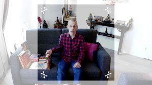 Nǐ hǎo. Ron is gek op Chinese meubels en decoratie