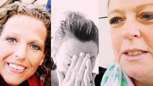 Afl. 5 Spannend moment voor Marianne: 'Ik zie zo voor het eerst m'n eiceldonor'