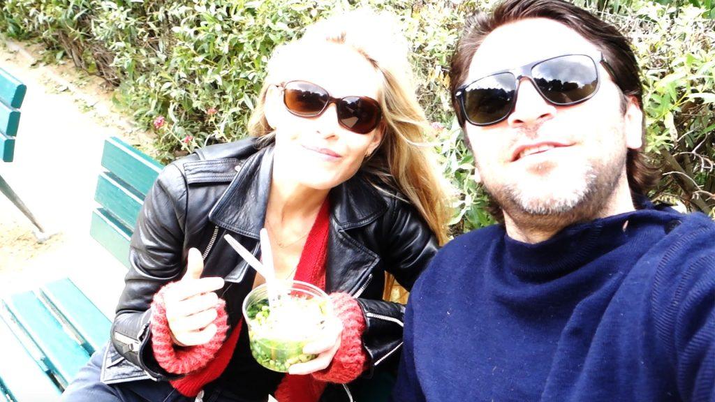 Afl. 13 Quality time: het vlogduo geniet van een romantisch weekend Parijs