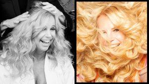 Linda de Mol over echt, nep, prachtig & rottig haar