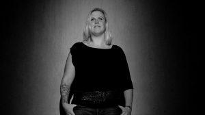 Nicole viel 50 kilo af dankzij een maagband: 'Ik kreeg hangborsten als een oma'