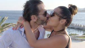 Afl. 13 Amanda heeft dé trouwlocatie gevonden en Kasia kust eindelijk haar eigen kont