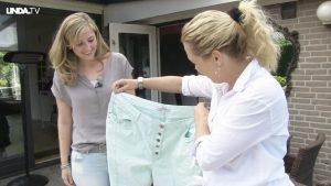 Stephanie (-30 kg): 'Uit de test bleek dat ik mijn lichaam vergiftigde.'