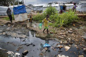 Oxfam Novib waarschuwt voor dreigende hongersnood Zuid-Sudan