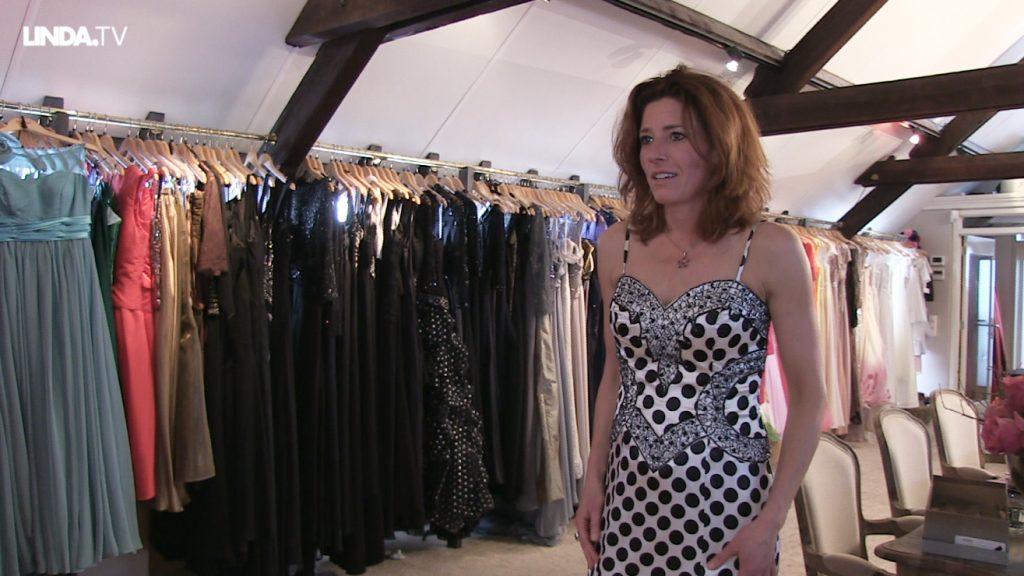 Klassiek zangeres Suzanne: 'Een optreden valt of staat met een goede jurk.'
