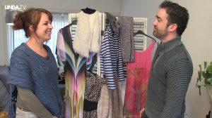 Jos: 'Ik vind Eveline heel sexy in een jurk met hakken eronder.'
