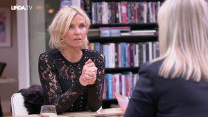 Afl. 1 Anita Witzier: 'Ik ben niet bang meer om ruzie te maken'