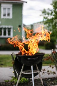 Pas alsjeblieft op met die barbecue of sfeerhaard: dit zijn de gevaren van bio-ethanol