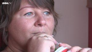Afl. 3 Alina (37):'Het is niet makkelijk om met vreemde mannen naar bed te gaan'