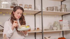 Een gezond begin van het nieuwe jaar: vegan curry