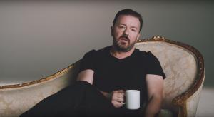 #5 Geestige Ricky Gervais in de eerlijkste anti-reclame