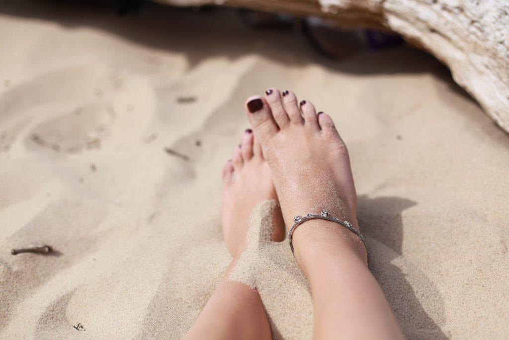 Oproep: voor LINDA.mode zijn we op zoek naar vrouwen met een voetfetisj
