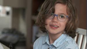 Christiaan (9) is hoogbegaafd en al klaar met álle lesstof van de basisschool