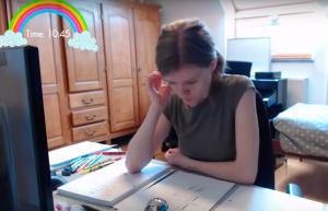 Beter studeren? Zet een urenlange video van studerende YouTubers aan