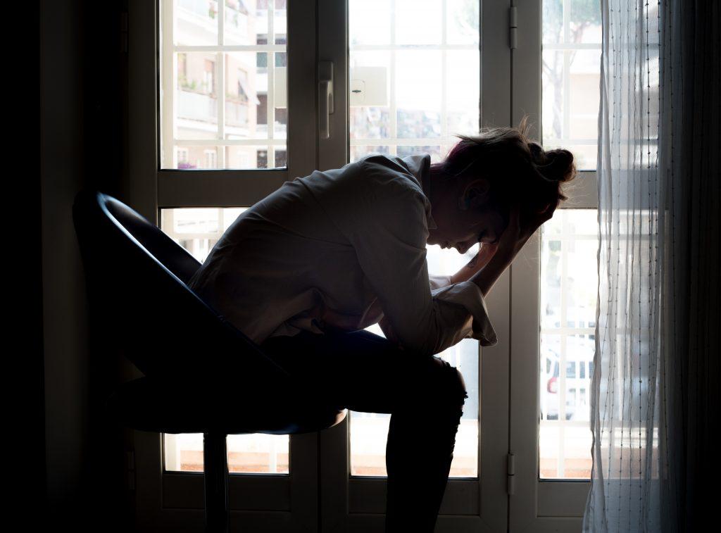 Postpartum depressie voor veel vrouwen nog altijd moeilijk bespreekbaar