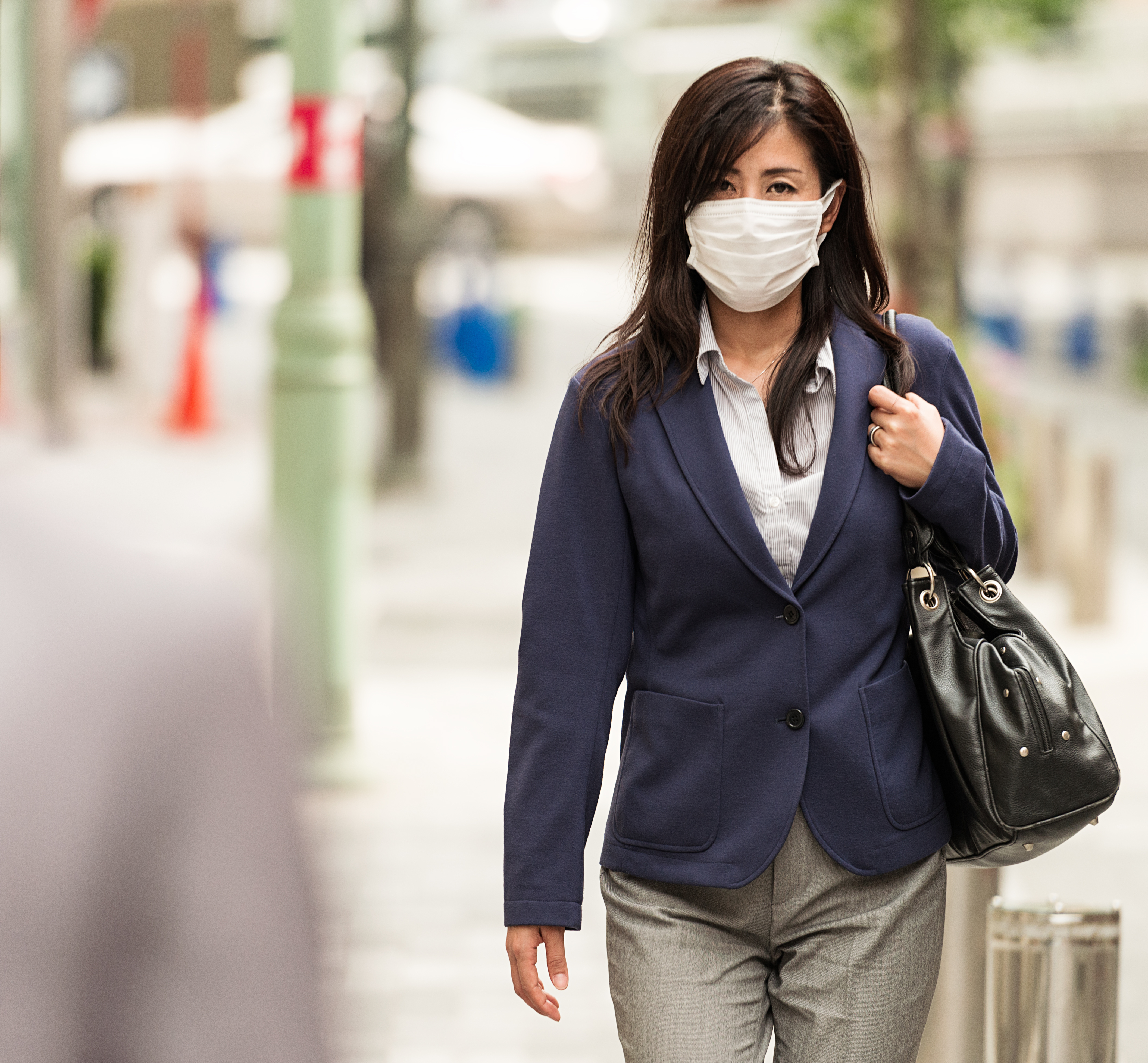 Thumbnail voor Acne, eczeem en huidveroudering: dit zijn de gevolgen van luchtvervuiling voor je huid