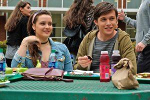 Eerste gay-tienerromcom 'Love, Simon' krijgt lof, maar ook kritiek