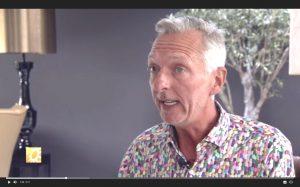 'Ik Vertrek'-deelnemer Martien vertelt over zijn coming-out en het samenwonen met zijn ex-vrouw