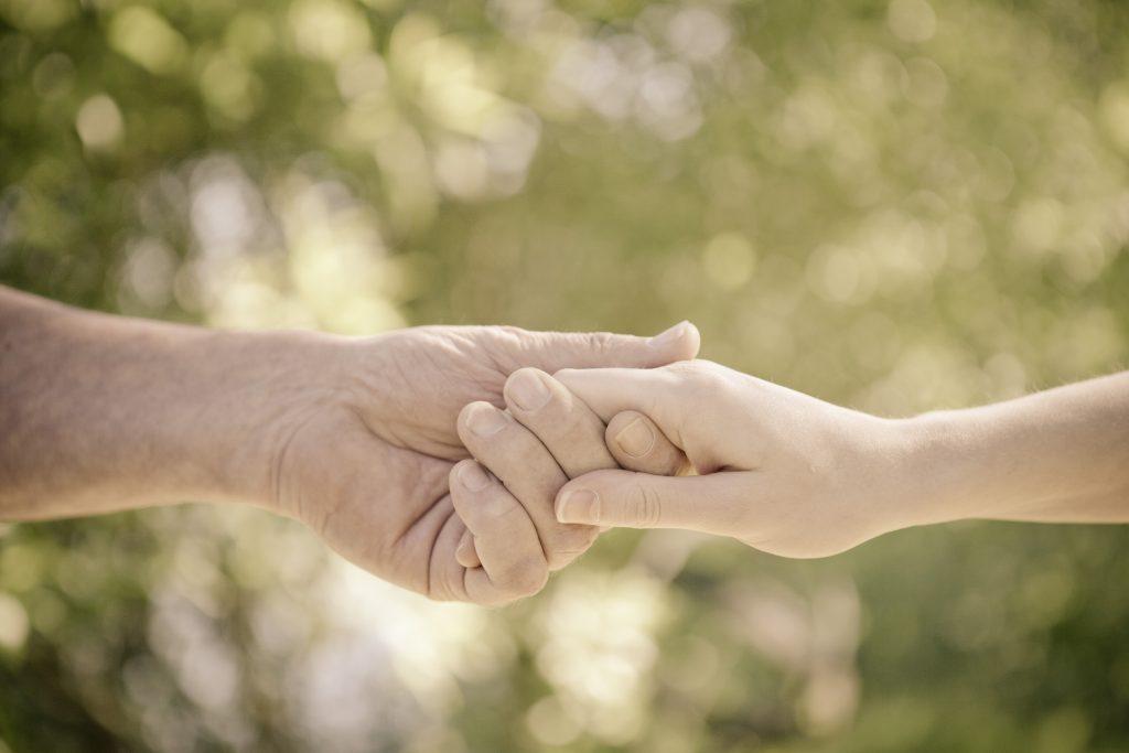 Hoe is het om geen vader (meer) te hebben op Vaderdag?