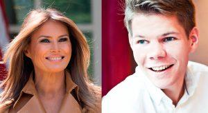 Amerika-kenner Victor Vlam over Melania Trump: 'Onderschat haar krachten niet'