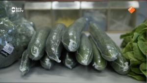 'Broodje Gezond' zoekt uit of biologische groenten gezonder zijn dan 'gewone' variant