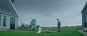 Bizarre film laat zien hoe Nederlander met komst van vluchteling geconfronteerd wordt