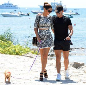 Binnenkort kun je vakantie vieren in het huis van Yolanthe en Wesley op Ibiza