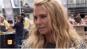 Ellemieke Vermolen over verlies van zoontje: 'Het is een litteken voor altijd'