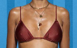 Ga voor bloot en laat je bikinitop lekker thuis tijdens de Nationale Toplessdag