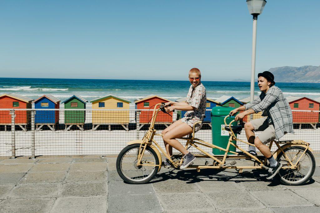 Tabee tourist traps: deze gidsen loodsen je preciés langs plekken die je graag wilt zien