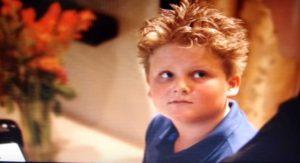 Hoe is het nu met Diego, de zoon van Melanie Woesthoff uit de hitserie 'Voetbalvrouwen'?