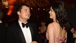 Een jaar geleden ging de relatie van Katy Perry en Orlando Bloom op pauze... en kijk ze nu eens