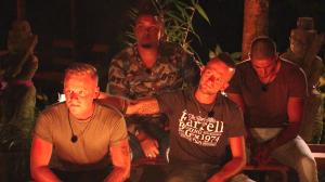 Karma bij het kampvuur: Kevin krijgt koekje van eigen deeg in 'Temptation Island'