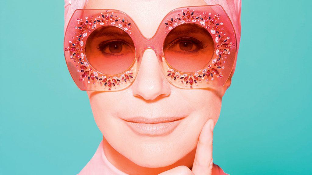'KLODDERTJE ROZE': de nieuwe LINDA.mode ligt vanaf morgen in de winkel
