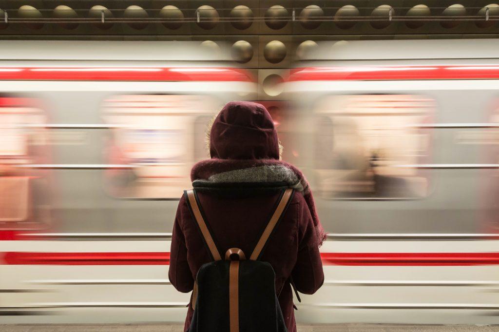Teken deze petitie en ga binnenkort in rap tempo met de trein naar Berlijn