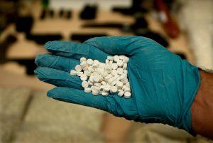 Meer drugscriminaliteit in kleine Brabantse gemeenten