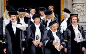 Honderd extra vrouwelijke hoogleraren aangesteld op Nederlandse universiteiten