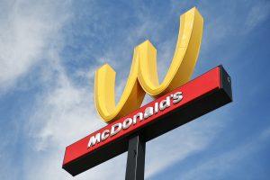 5 x zo haakten bedrijven als McDonald's in op Internationale Vrouwendag