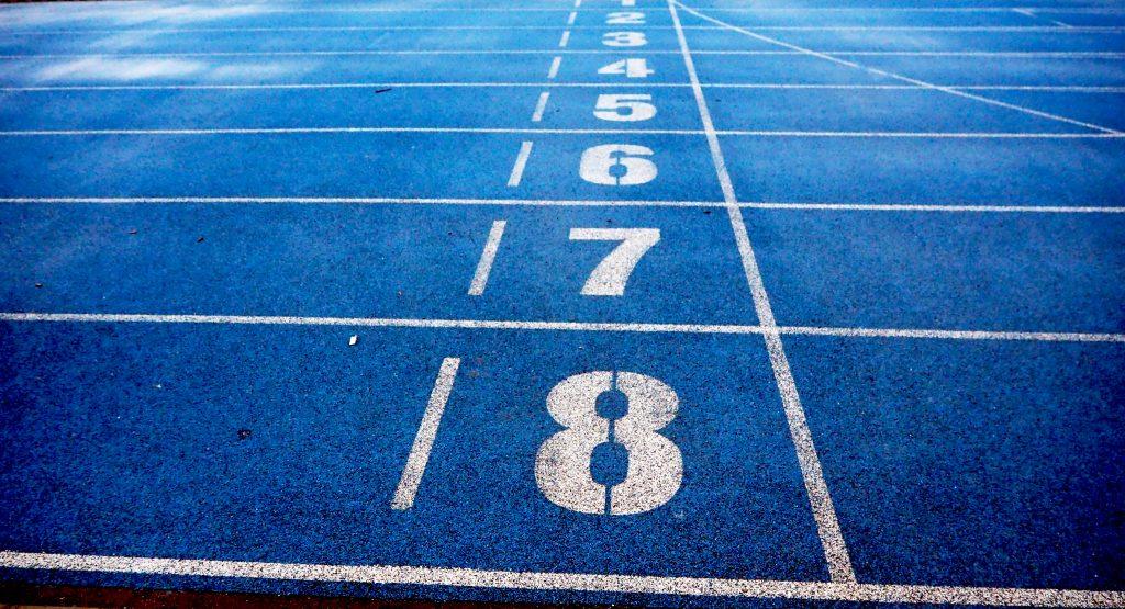 Dán ben je pas een krasse bejaarde: honderdjarige zet nieuw sprintrecord neer