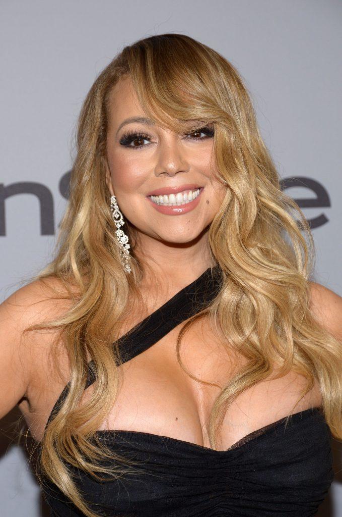 Mariah Carey heeft al jarenlang bipolaire stoornis en vertelt waarom ze dat nu pas deelt