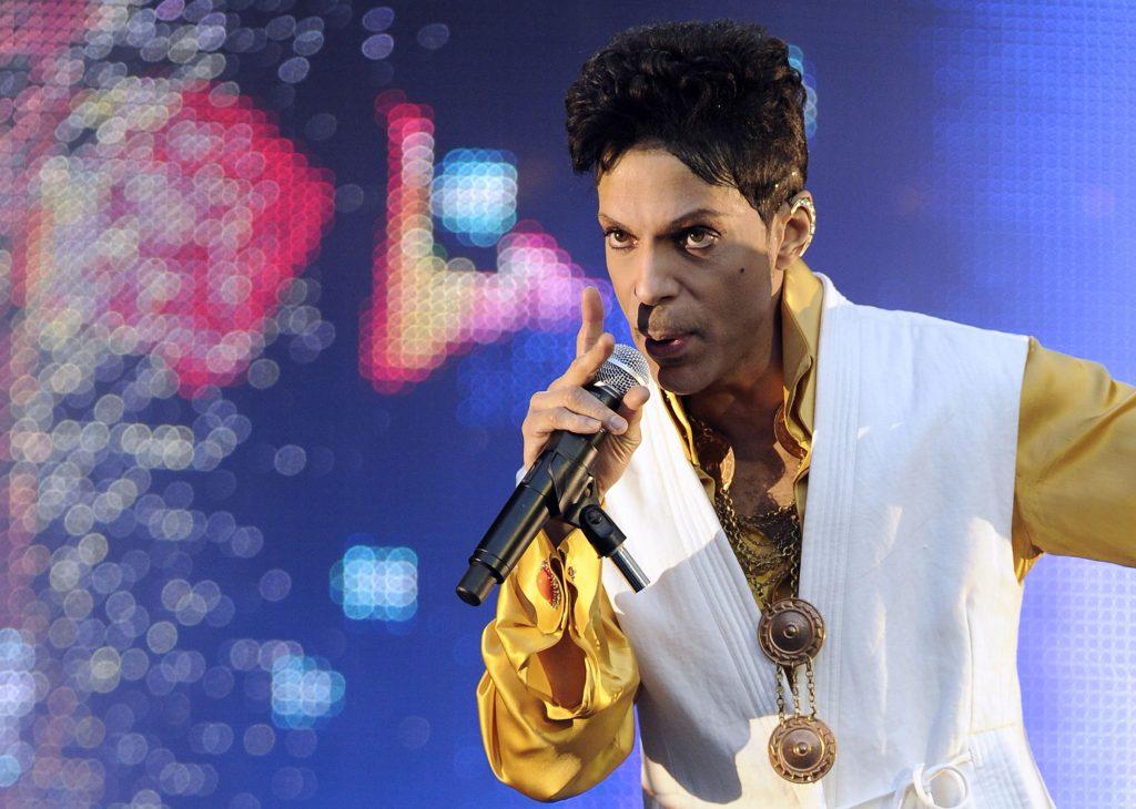 Niemand vervolgd voor dood Prince door gebrek aan bewijs