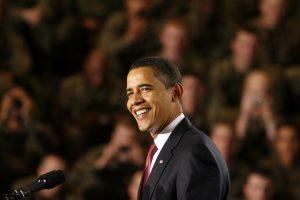 Obama nomineert Parkland High-leerlingen voor meest invloedrijke personen 'TIME'