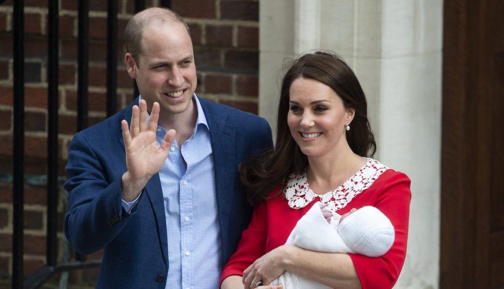 Outfit van Kate Middleton blijkt ode aan prinses Diana