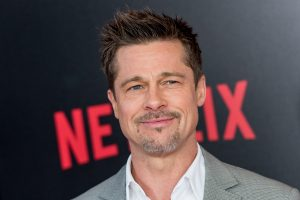 Brad Pitt komt met film over de beruchte Hollywood-producent Harvey Weinstein