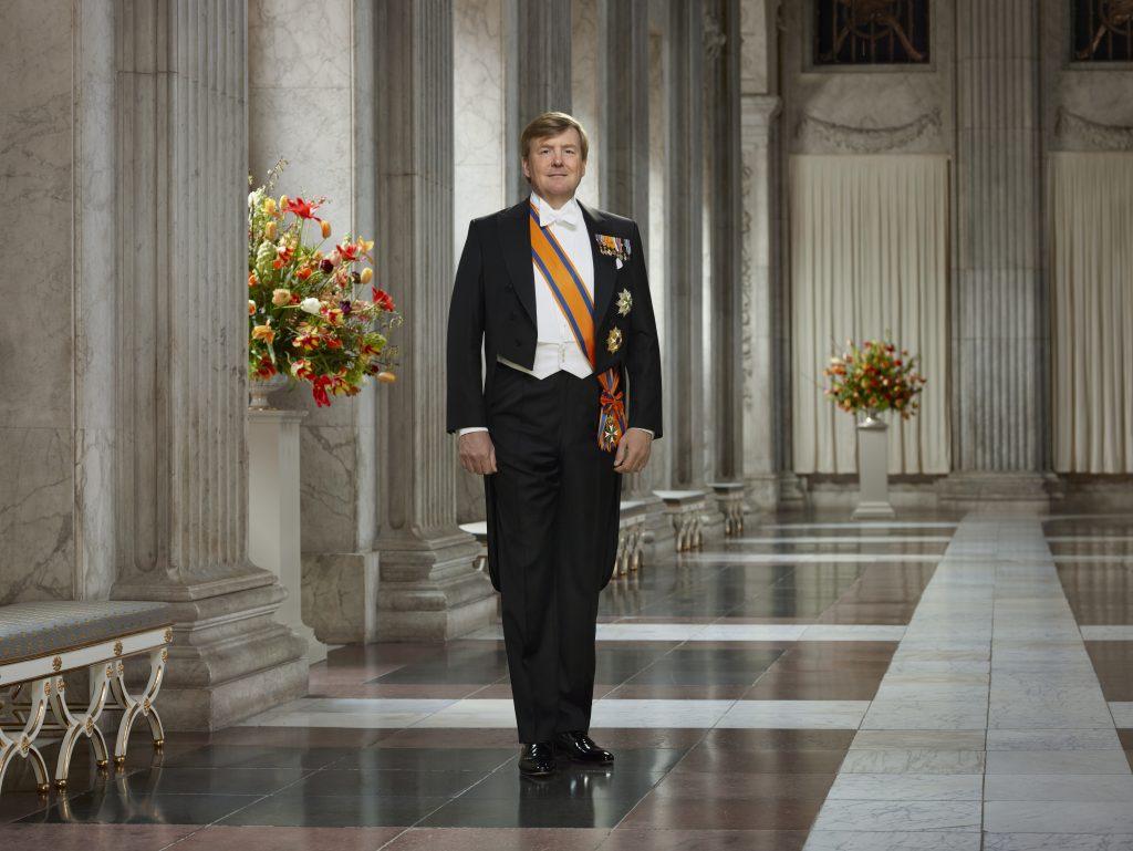 Ons koningshuis is anno 2018 een flink bedrijf met Willem-Alexander als CEO