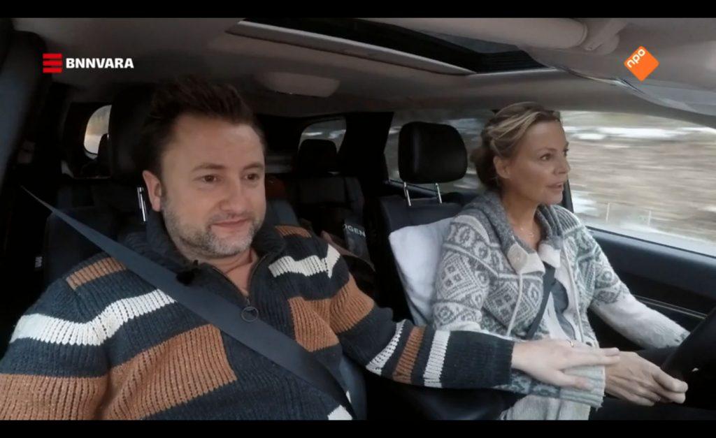 Dennis Weening en Micky Hoogendijk over gemis van hun kinderen in 'Gevaarlijkste Wegen'
