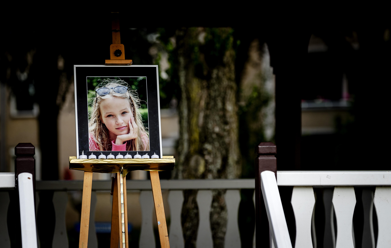 Thumbnail voor 'Dader van moord op Romy (14) werd behandeld voor zedenmisdrijf'